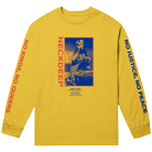 Neck Deep - Ben Don't Wait (Gold) (Long Sleeve) [入荷予約商品]