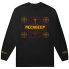 Neck Deep - Standby (Long Sleeve) [入荷予約商品]