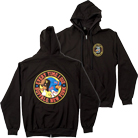 Every Time I Die - Buffalo (Zip Up Hoodie) [入荷予約商品]