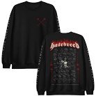 Hatebreed - Stop At Nothing (Sweat) [入荷予約商品]