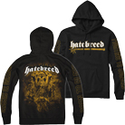 Hatebreed - In Ashes They Shall Reap (Hoodie) [入荷予約商品]