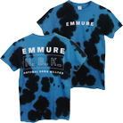Emmure - Natural Born Killers Tour (Custom Dye) [入荷予約商品]