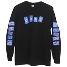 Chon - Pedals (Long Sleeve) [入荷予約商品]