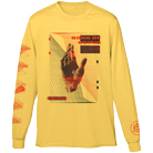 Born Of Osiris - Man & Machine (Yellow) (Long Sleeve) [入荷予約商品]