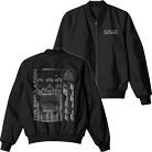 Born Of Osiris - Echo (Lightweight Bomber Jacket) [入荷予約商品]