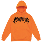 Afterlife - Halloween (Orange) (Hoodie) [入荷予約商品]