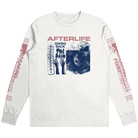 Afterlife - Giving Back The Pain (Long Sleeve) [入荷予約商品]