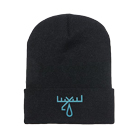 Moose Blood - Blue Logo (Beanie) [入荷予約商品]