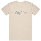 Have Mercy - Script (Embroidered) (Natural) [入荷予約商品]