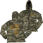 Veil of Maya - Tentacle (Camo) (Jacket) [入荷予約商品]