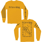 Fit For A King - Dark Skies (Gold) (Long Sleeve) [入荷予約商品]