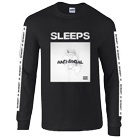 While She Sleeps - Anti-Social (Long Sleeve) [入荷予約商品]