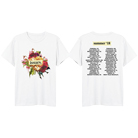Issues - Flowers Warped Tour 2018 [入荷予約商品]