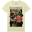 Palaye Royale - Flowers (Yellow) [入荷予約商品]