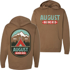 August Burns Red - Since 2003 (Brown) (Hoodie) [入荷予約商品]