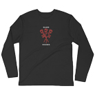 Glass Houses - Roses (Black) (Long Sleeve) [入荷予約商品]