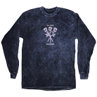 Glass Houses - Roses (Mineral Wash) (Long Sleeve) [入荷予約商品]