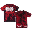 Enterprise Earth - Luciferous (Red/Black Tie Dye) [入荷予約商品]