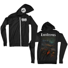 Enterprise Earth - Luciferous (Hoodie) [入荷予約商品]