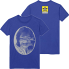 Youth Of Today - One Night Stand Metro (Blue) [入荷予約商品]