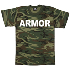 Armor For Sleep - Armor (Camo) [入荷予約商品]