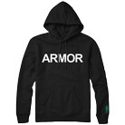 Armor For Sleep - Armor (Hoodie) [入荷予約商品]