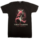 Circa Survive - The Amulet [入荷予約商品]