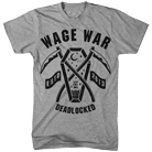 Wage War - Coffin (Heather Grey) [入荷予約商品]