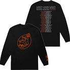 Dance Gavin Dance - Artificial Selection Tour 2019 (Long Sleeve) [入荷予約商品]