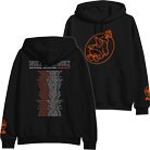 Dance Gavin Dance - Artificial Selection Tour 2019 (Hoodie) [入荷予約商品]