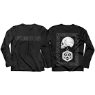 Famous Last Words - FLW Skull (Long Sleeve) [入荷予約商品]