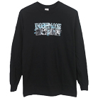 Knocked Loose - Squares (Long Sleeve) [入荷予約商品]