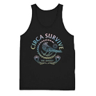 Circa Survive - Amulet Bird (Tank Top) [入荷予約商品]
