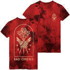 Bad Omens - Lovers (Red Wash) [入荷予約商品]