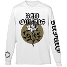 Bad Omens - Sunflower (Long Sleeve) [入荷予約商品]