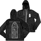 Bad Omens - Dethrone (Windbreaker) [入荷予約商品]