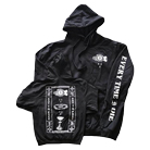 Every Time I Die - And I Am (Hoodie) [入荷予約商品]