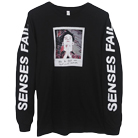 Senses Fail - Polaroid (Long Sleeve) [入荷予約商品]