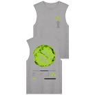 Northlane - Planet (Heather Grey) (Sleeveless) [入荷予約商品]