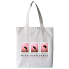 With Confidence - Love And Loathing (Tote Bag) [入荷予約商品]