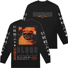 Sleeping With Sirens - Blood Lines (Long Sleeve) [入荷予約商品]