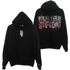 Four Year Strong - Brain Pain (Embroidered) (Hoodie) [入荷予約商品]