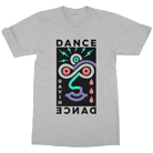 Dance Gavin Dance - 8Face (Grey) [入荷予約商品]