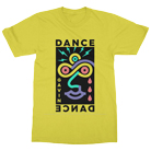 Dance Gavin Dance - 8Face (Yellow) [入荷予約商品]