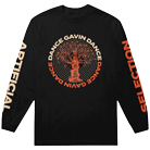 Dance Gavin Dance - Vintage (Long Sleeve) [入荷予約商品]