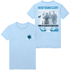 New Found Glory - Very Cold Sisters (Baby Blue) [入荷予約商品]