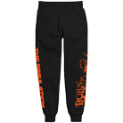 Born Of Osiris - Silence The Echo (Sweat Pants) [入荷予約商品]