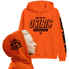 Born Of Osiris - Silence The Echo (Orange) [入荷予約商品]