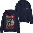 Born Of Osiris - Under The Gun (Navy) [入荷予約商品]
