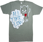 All Time Low - Heart Monster (Grey)